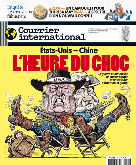 23 affrontement usa chine
